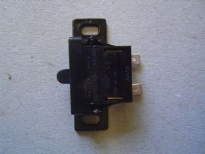 MINI DOOR CONTACT LIGHT SWITCH 12-24V